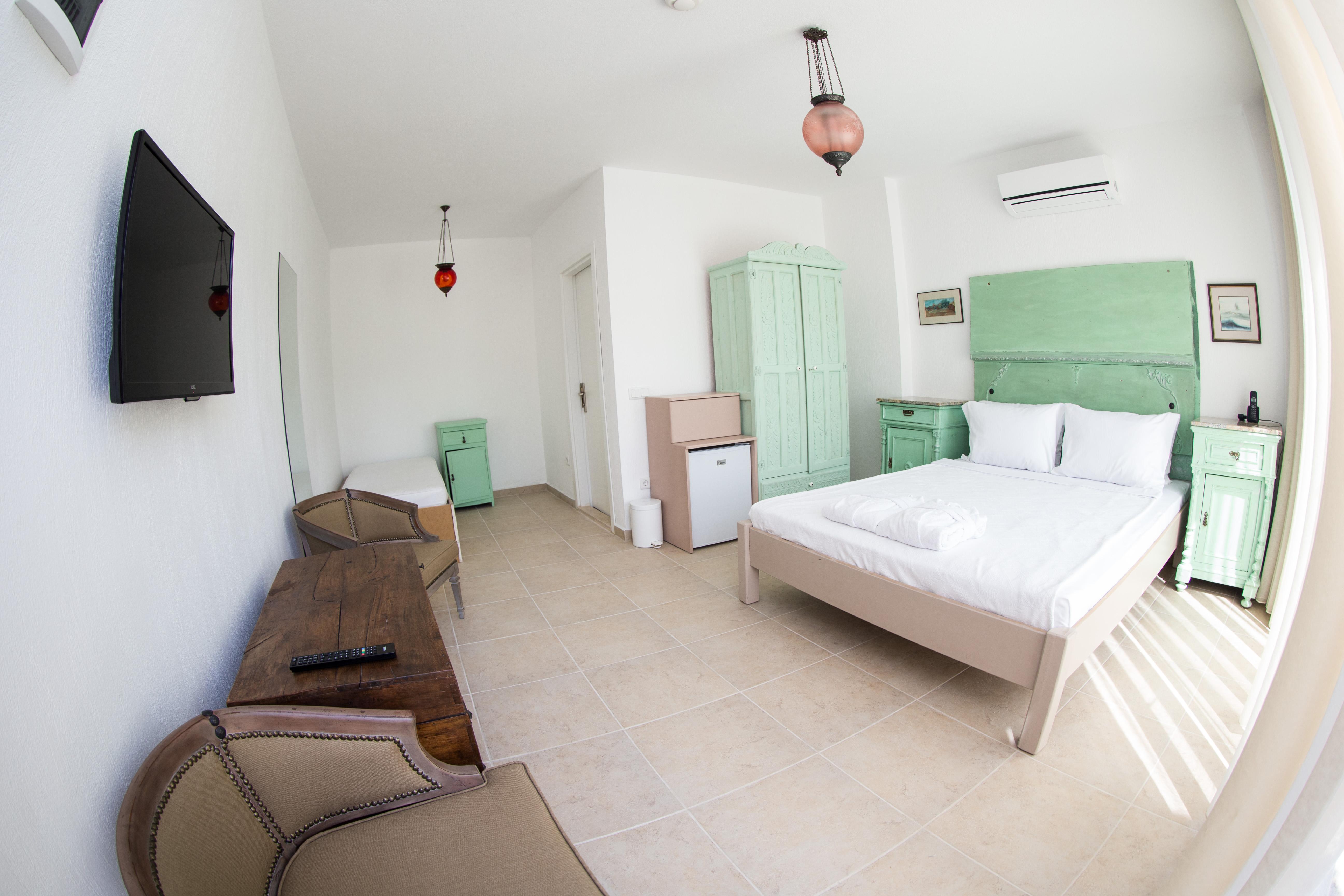 3 kişilik odalar  (1)