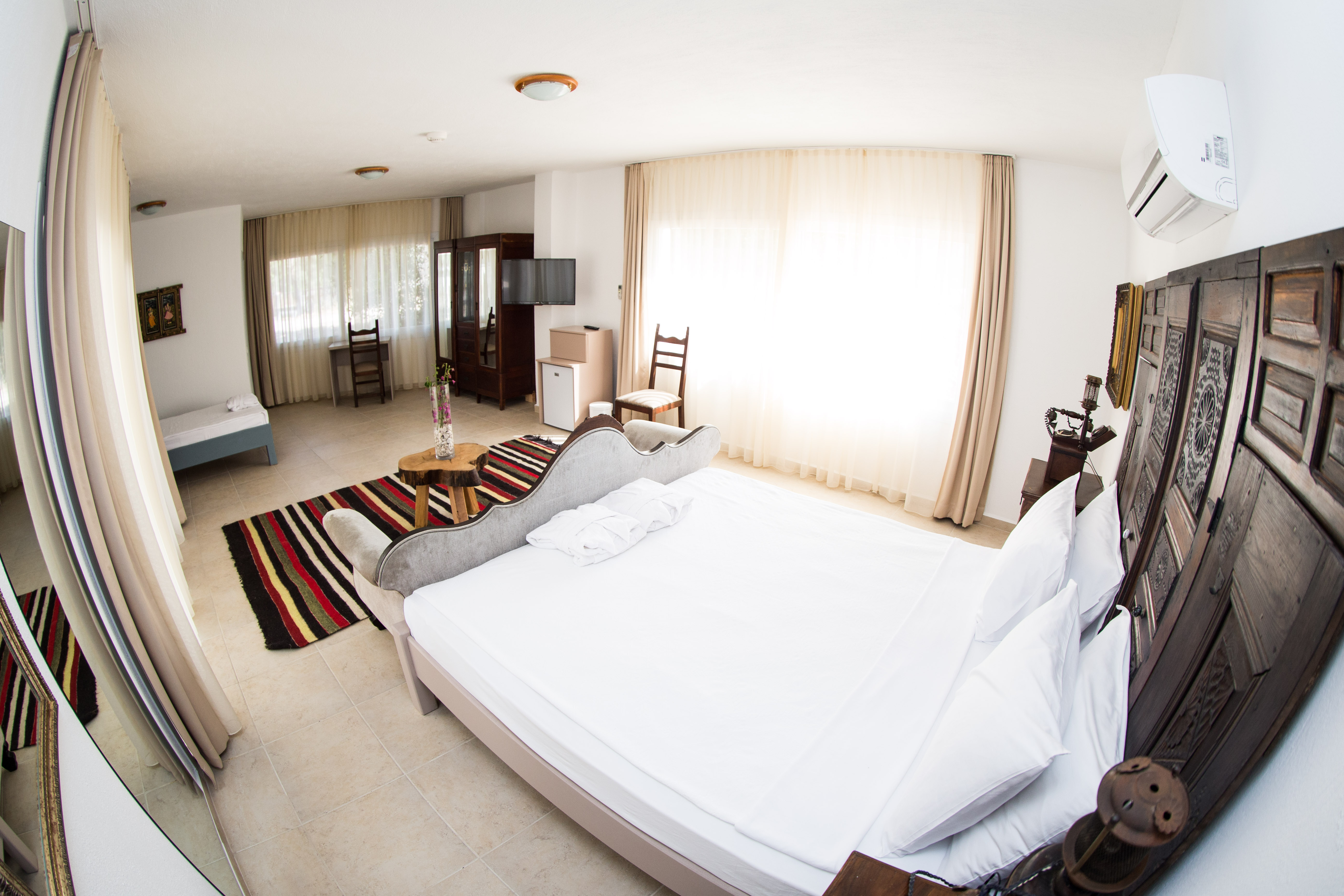 3 kişilik odalar  (6)