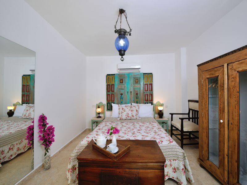 çift kişilik odalar (3)