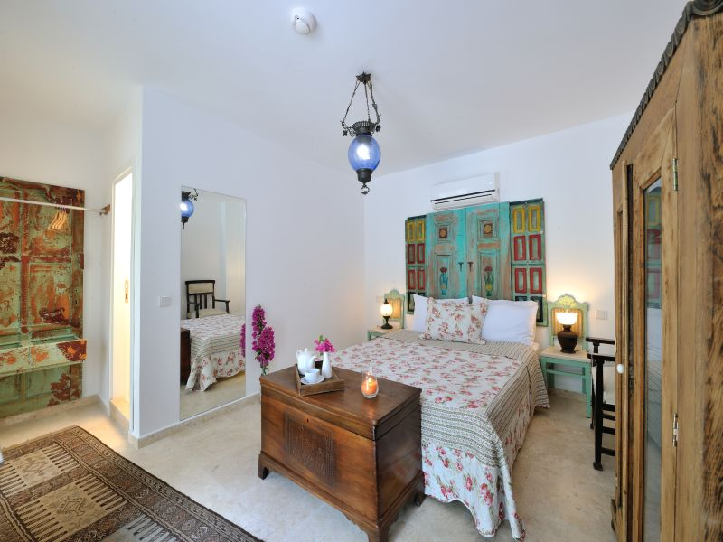 çift kişilik odalar (4)